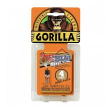 Gorilla Glue Mini's (4 x 3g)