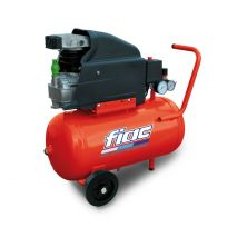 Flac Air Compressor FIAC' 2.5HP Air Compressor