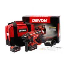 Devon 5401-LI-20RH 20V Rotary Hammer