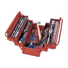 KING TONY 902-065MR Tool Box Kit (65PCS)