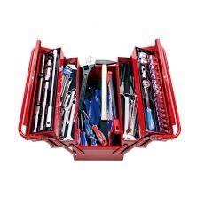 KING TONY 902-068MR Tool Box Kit (68PCS)