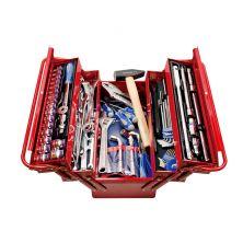 KING TONY 902-103MR Tool Box Kit (103PCS)