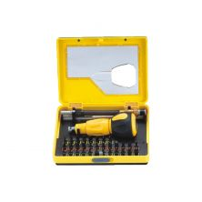 ROBUST DEER 9173 Precision Screwdriver Set (34-in-1)