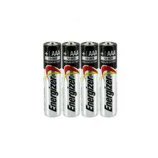 ENERGIZER AAA Alkaline Batteries (4 Pack)