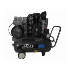 AMAX AM30-30H Air Compressor 3.0HP (Belt)