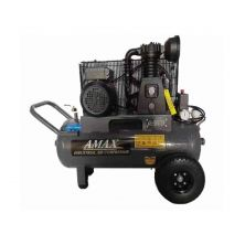 AMAX AM30-50H Air Compressor 3.0HP (Belt)