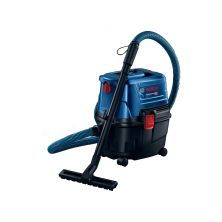 BOSCH GAS 15 Wet Dry Vacuum Cleaner