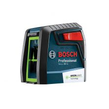 BOSCH GLL 30G Green Line Laser Level