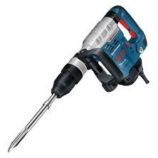 BOSCH GSH 5CE Demolition Hammer (110V)