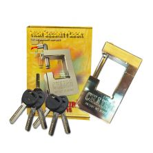 CHAIRO 115 HDB Gate Lock (115MM)