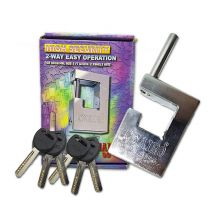 CHAIRO 95 HDB Gate Lock (95MM)
