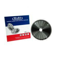 MARS Circular Saw Blade (Aluminium)