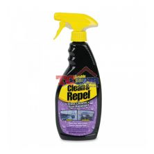 INVISIBLE GLASS Clean & Repel Spray (22 Oz.)