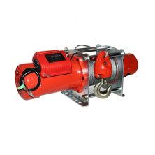 COMEUP CP-500T Electric Winch (415V)