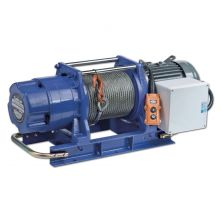 COMEUP CP-750T Electric Winch (415V)