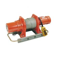 COMEUP CWG-30151 Electric Winch (415V)