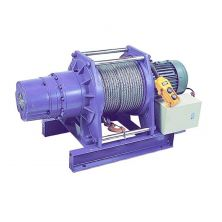 COMEUP CWG-30375 Electric Winch (415V)