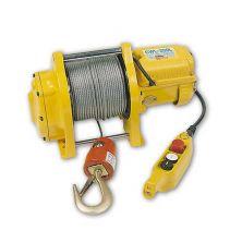 COMEUP CWL-200L Electric Winch (230V)