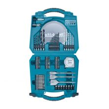 MAKITA D-53001 Bit & Hand Tool Kit (71PCS)