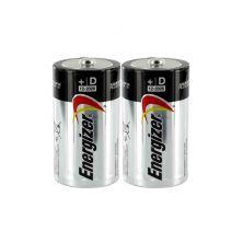 ENERGIZER D Alkaline Batteries (2 Pcs)