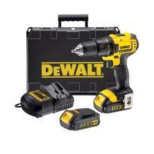 DEWALT DCD730C2 Driver Drill Kit (14.4V)