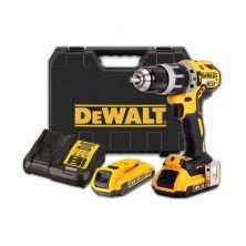 DEWALT DCD777D2 Cordless Drill Driver 18V (Brushless)