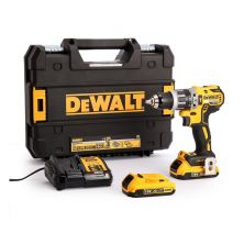 DEWALT DCD791M2 18V Cordless Drill