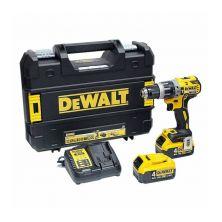 DEWALT DCD796M2 Hammer Drill Kit (18V)