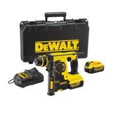 DEWALT DCH253M2 SDS+ Rotary Hammer Kit (18V)