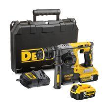 DEWALT DCH273P2 SDS+ Rotary Hammer Kit (18V)