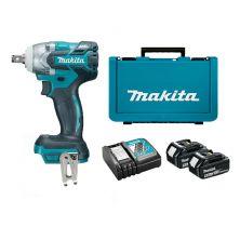 MAKITA DTW281RTE Impact Wrench Kit (18V)