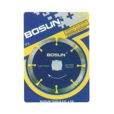 """BOSUN F3 Diamond Cutting Disc 4"""" (Dry)"""