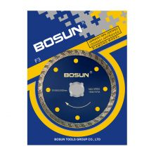 "Bosun F3 Wet 4"" Diamond Cutting Disc"