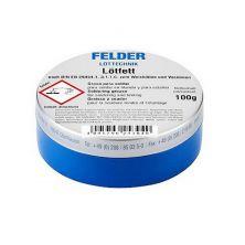 FELDER Soldering Grease (100G)