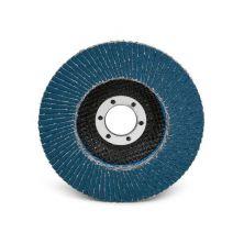 """EVERBRITE Flap Disc Blue (4"""")"""