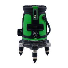 ONCA 4V1H FROG Laser Level (GREEN)