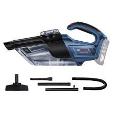 BOSCH GAS 18V-1 Cordless Vacuum (Bare Tool)