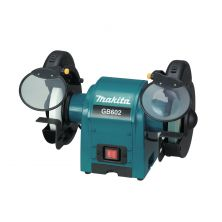 MAKITA GB602 Bench Grinder (150MM)