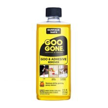 GOO GONE GG-2087 Remover (8 Oz)