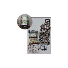 GIKEN Multipurpose Trolley Bag XL Size