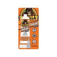 GORILLA 100% Silicone Sealant (Clear)