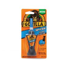 GORILLA Super Glue Micro Precise 5GM