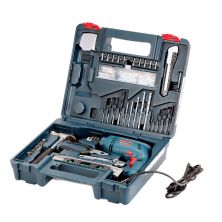 Bosch GSB 10RE Impact Drill Kit (100PCS)