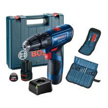 BOSCH GSB 120-LI Cordless Impact Drill (12V)