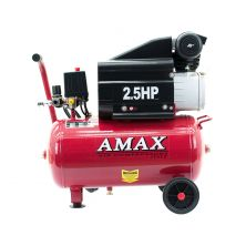 AMAX HD47L-1 Air Compressor (2.5HP)
