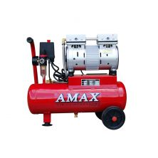AMAX HDW-1002 Air Compressor 1.5HP (Low Noise)