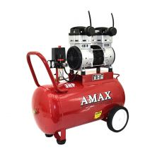 AMAX HDW-2003 Air Compressor 3.0HP (Low Noise)