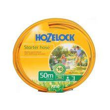 HOZELOCK 7250 Yellow 50M MAXI-PLUS Hose