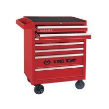 KING TONY 934-010MRV Tool Box Set (286PCS)