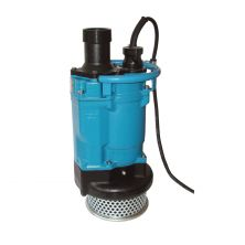 "TSURUMI KTZ43.7 Submersible Pump (3"")"